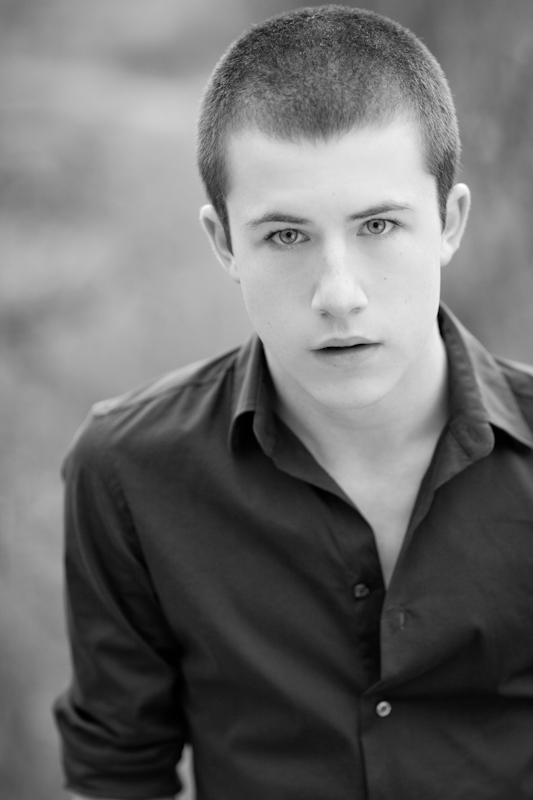 dylan minnette logan lerman